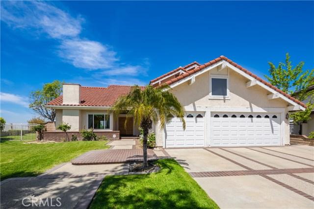 2302 Delfs Lane, Rowland Heights, CA 91748