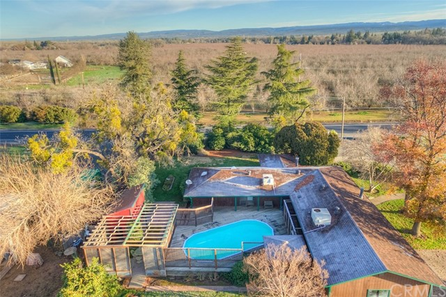 Single Family Home for Sale at 1985 Oroville Chico Durham, California 95938 United States