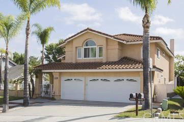 Single Family Home for Sale at 26802 Sommerset Lane Lake Forest, California 92630 United States