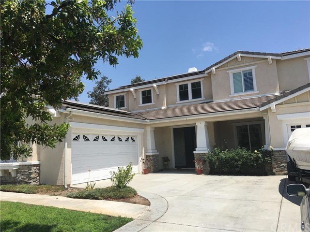 5757 Green Pine Court Rancho Cucamonga, CA 91739 is listed for sale as MLS Listing CV16172723
