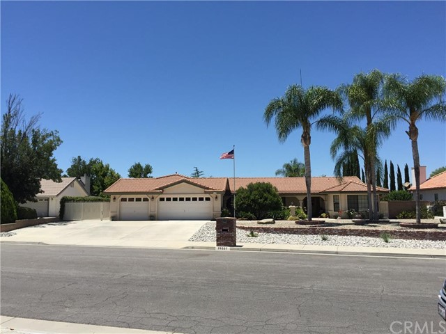 Real Estate for Sale, ListingId: 34601718, Hemet,CA92544