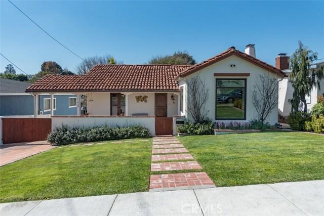 413 Loma Vista Street, El Segundo, CA 90245