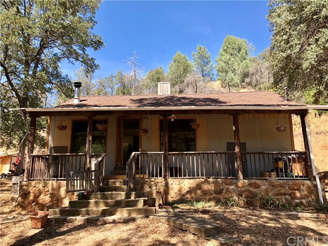 5141 Stockton Creek Road Mariposa, CA 95338 - MLS #: MP18216839