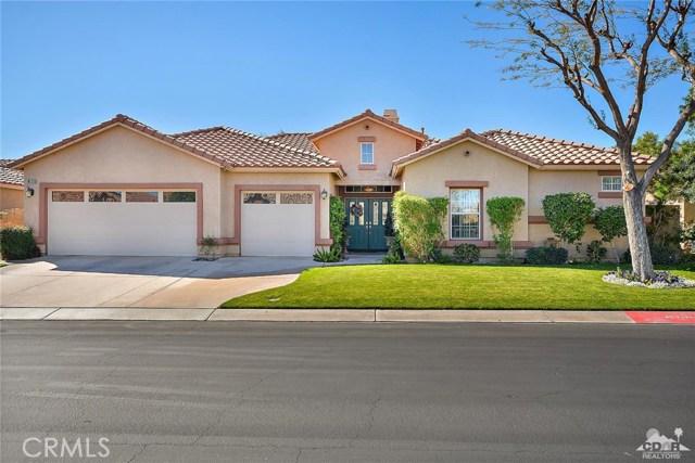 80325 Jasper Park Avenue, Indio, CA, 92201