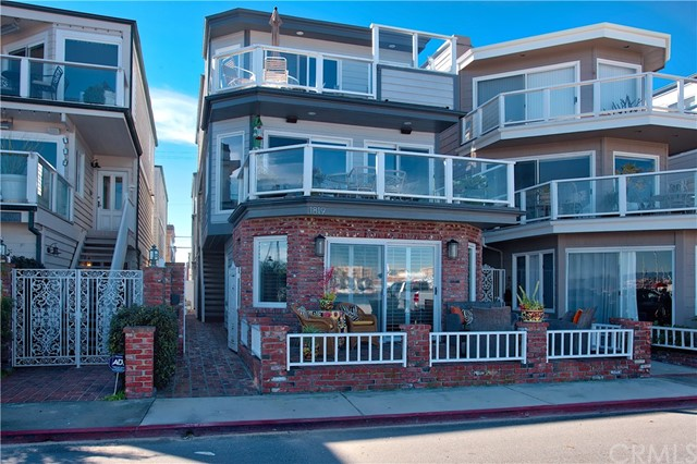 1819 W Bay Avenue 1, Newport Beach, CA 92663