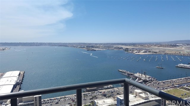 1205 Pacific Highway # 3602 San Diego, CA 92101 - MLS #: OC17112136