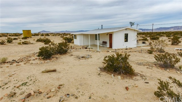 1211 Friendship Av, 29 Palms, CA 92277 Photo