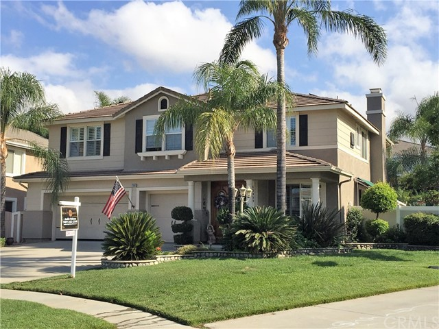 12866 Tilden Drive, Rancho Cucamonga, CA 91739
