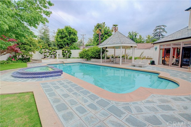 876 San Simeon Road Arcadia, CA 91007 - MLS #: AR17209415