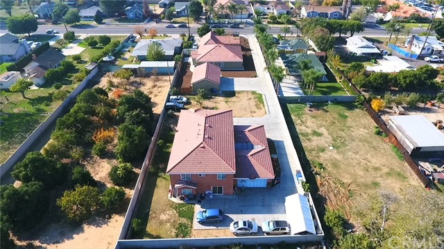 Single Family for Sale at 3687 Harrison Street Riverside, California 92503 United States
