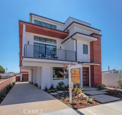 521 N Gertruda A  Redondo Beach CA 90277