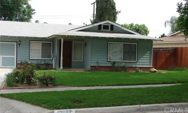 Single Family Home for Sale at 10087 Shady View Street Riverside, California 92503 United States