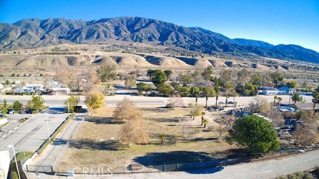 0 Cajon Boulevard San Bernardino, CA 92407 - MLS #: TR18294170