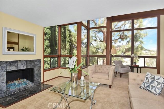 1251 Peacock Hill Drive  North Tustin CA 92705