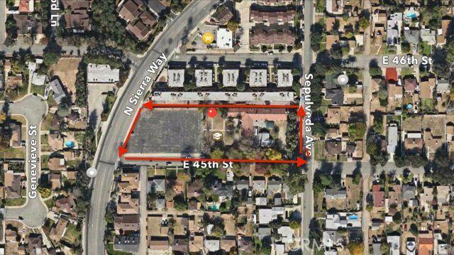 Single Family for Sale at 166 45th Street E San Bernardino, California 92404 United States