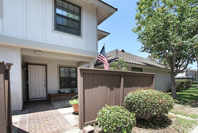 4827 Fieldbrook Lane 26, Cypress, CA, 90630