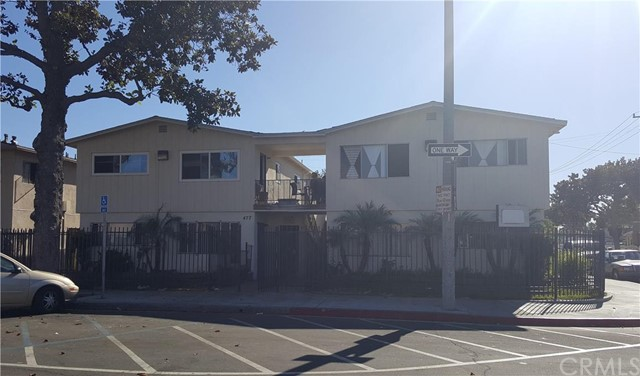 Single Family for Sale at 427 Rose Street N Anaheim, California 92805 United States