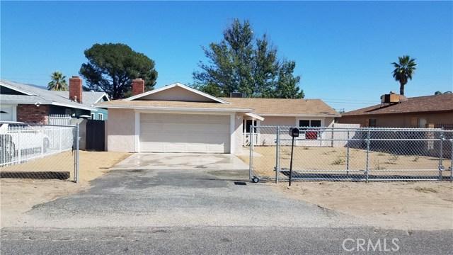 4221 Magnolia Drive San Bernardino CA 92407