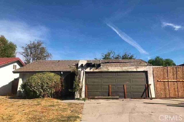 232 Zolder Street, Hemet, CA, 92544