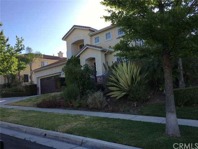 4144 Crooked Stick Lane Corona, CA 92883 - MLS #: IG17125494