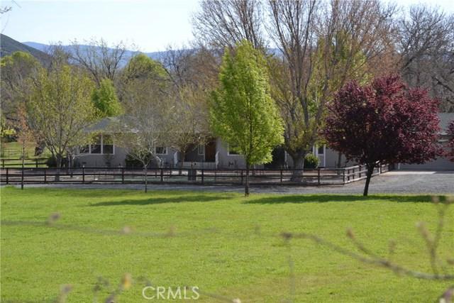 Single Family Home for Sale at 3618 Hendricks Road Lakeport, California 95453 United States