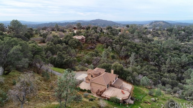 46945 Lookout Mountain Drive, Coarsegold, CA, 93614