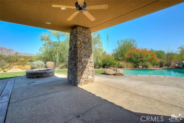 73968 Desert Bloom Trail Palm Desert, CA 92260 - MLS #: 217003450DA