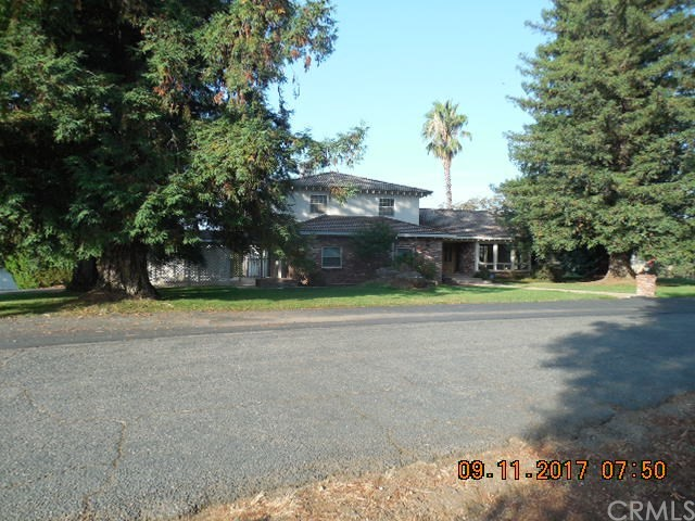 13750 Crestview Drive, Red Bluff, CA 96080