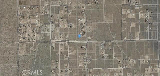 0 Bear Valley Rd Pinon Hills, CA 92372 - MLS #: IV17279787