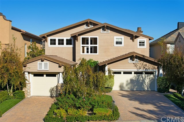 Single Family Home for Sale at 8 Carnoustie Way Coto De Caza, California 92679 United States