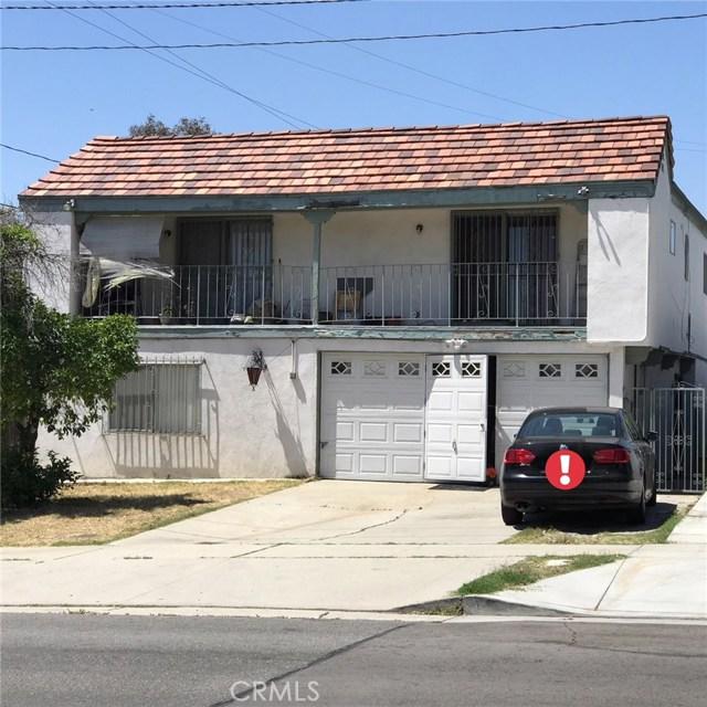 3333 W Hellman Avenue Alhambra, CA 91803 - MLS #: PW18141114