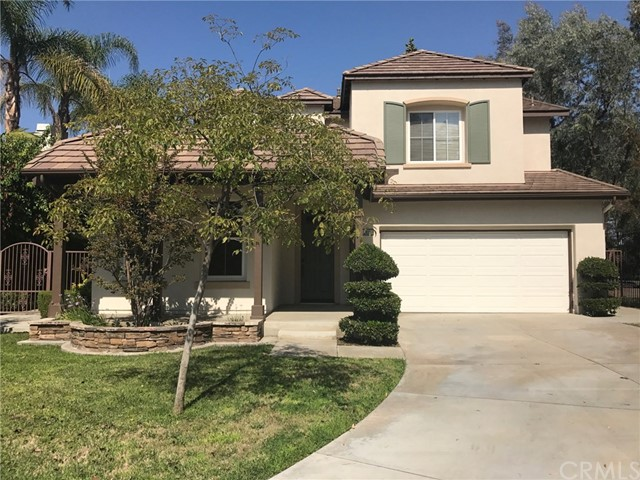 Single Family Home for Rent at 2818 Cedarglen Court Fullerton, California 92835 United States