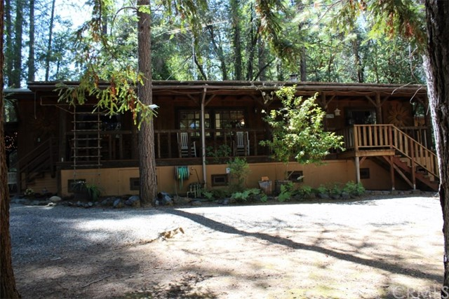 Single Family Home for Sale at 35 Bromilow Lane Berry Creek, California 95916 United States