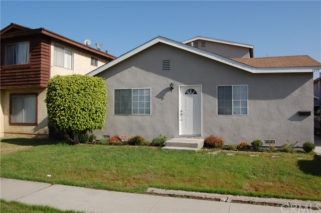 Single Family Home for Rent at 1215 164th W Gardena, California 90247 United States