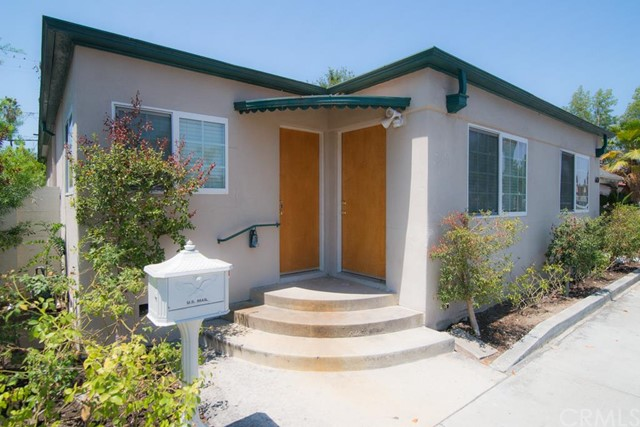 Single Family for Rent at 607 Anaheim Boulevard N Anaheim, California 92805 United States