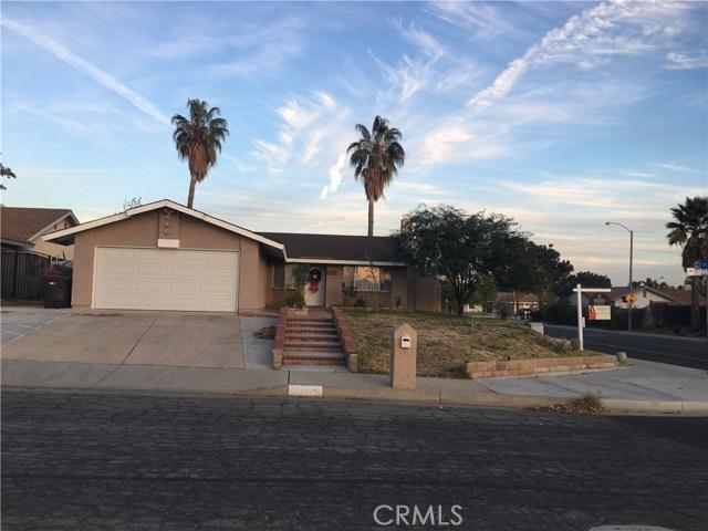 13244 Larkhaven Drive Moreno Valley, CA 92553 - MLS #: DW17278321