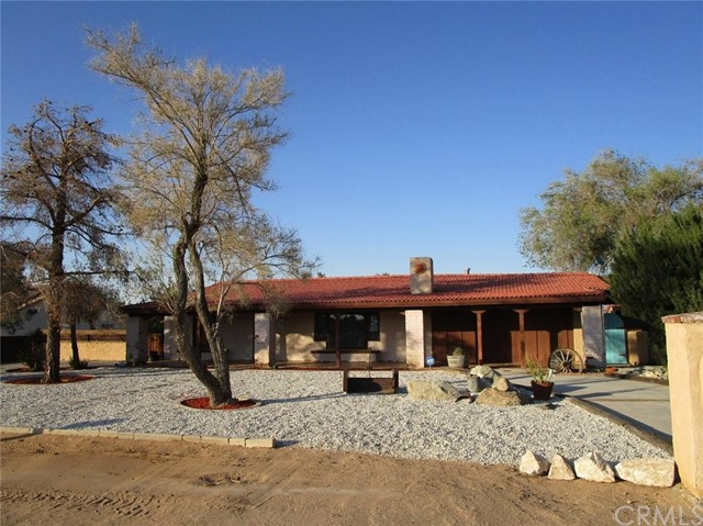 21150 Us Highway 18, Apple Valley, CA, 92307