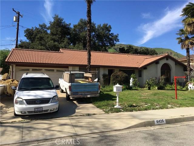 6425 Canterwood Road, La Verne, CA 91750