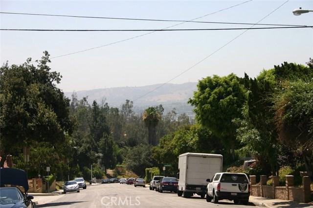 0 Banbridge Avenue La Puente, CA 91744 - MLS #: MB17160683