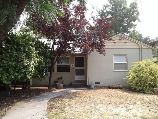 1432 N Cherry Street Chico, CA 95926 - MLS #: SN18193508