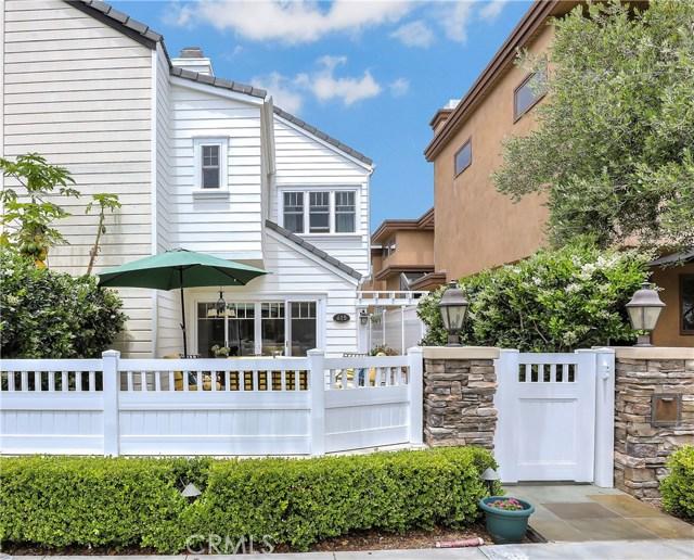 615 Carnation Avenue Corona del Mar, CA 92625