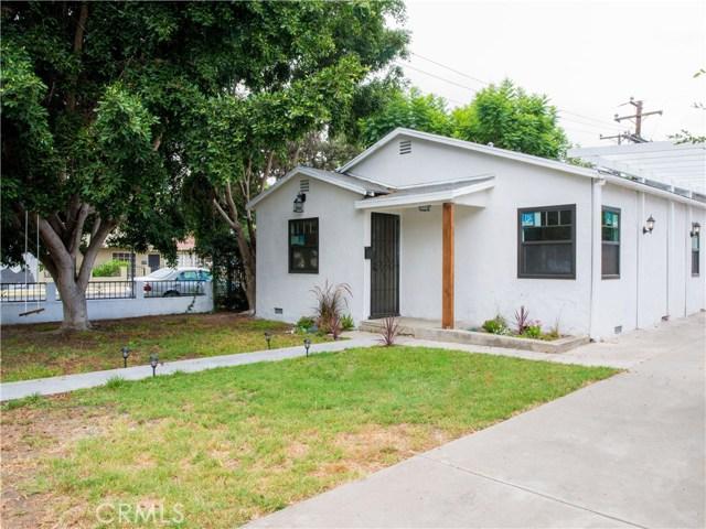 301 Artesia Lane, Long Beach, CA, 90805