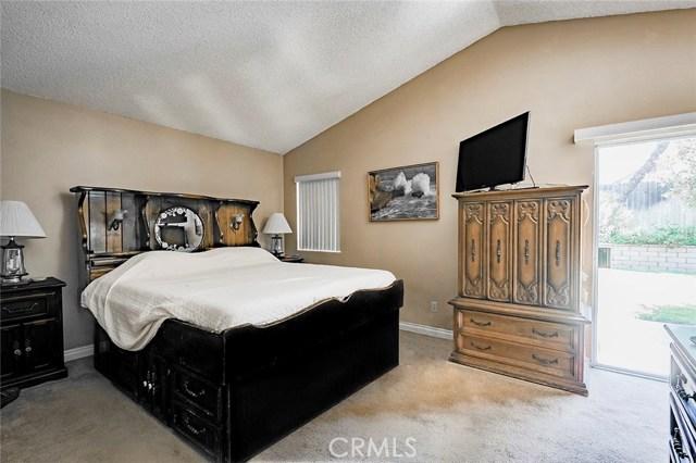 2835 S Lassen Avenue Ontario, CA 91761 - MLS #: CV18152064