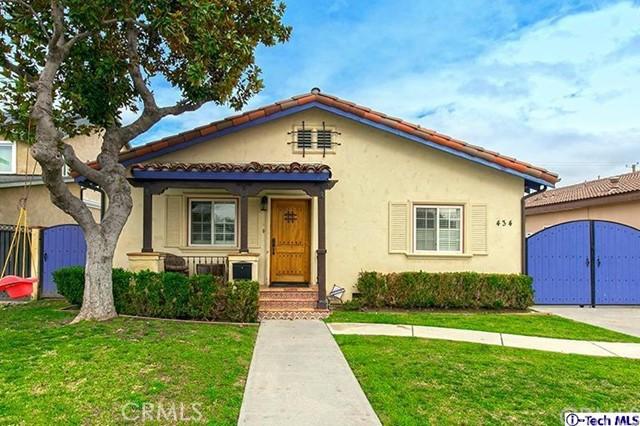 434 N Parish Place, Burbank, CA 91506