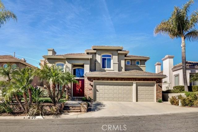 Single Family Home for Sale at 17 Golf View Drive Rancho Santa Margarita, California 92679 United States