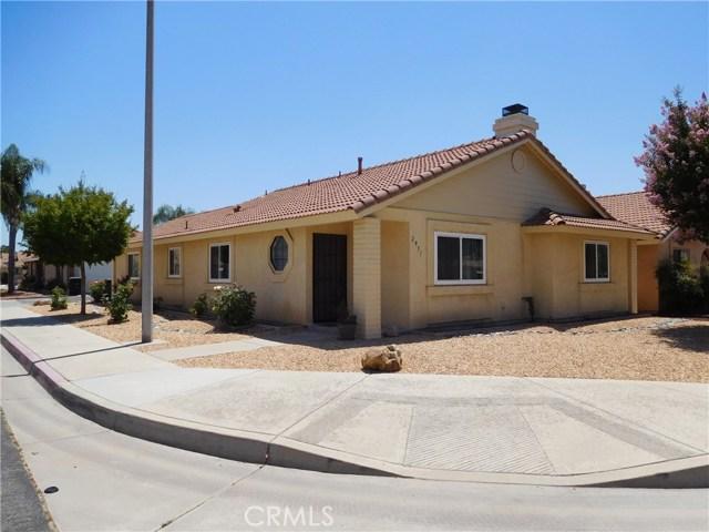 2951 La Paz Avenue, Hemet, CA 92545