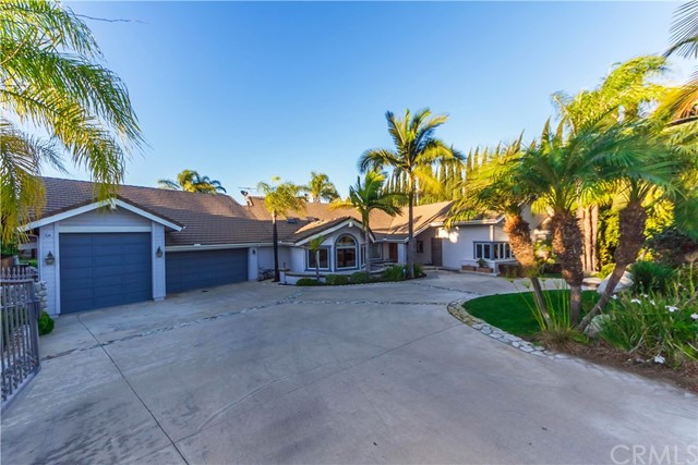 Single Family Home for Sale at 3655 Nelson Place Fullerton, 92835 United States