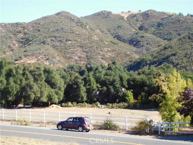 0 Via Sereno Murrieta, CA 0 - MLS #: SW17255360