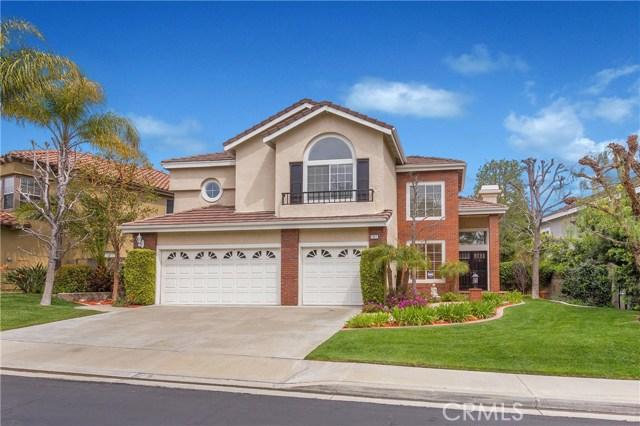 21612 Honeysuckle St, Rancho Santa Margarita, CA 92679 Photo