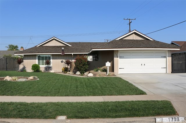 1708 Heritage Avenue Placentia, CA 92870 is listed for sale as MLS Listing DW16707513